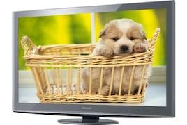 Panasonic 50 Inch PLASMA Full HD TV (TH P50V20)