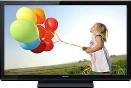 Panasonic 50 Inch PLASMA HD Ready TV (TH P50X50D)