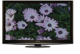 Panasonic 65 Inch PLASMA Full HD TV (TH P65VT20)