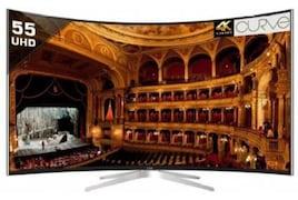 Vu 55 Inch LED Ultra HD (4K) TV (TL55C1CUS)