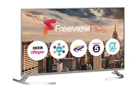 Panasonic 50 Inch LED Ultra HD (4K) TV (TX 50EX700B)