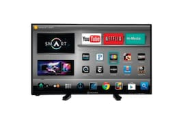 Truvison 55 Inch LED Ultra HD TV (TX5579)