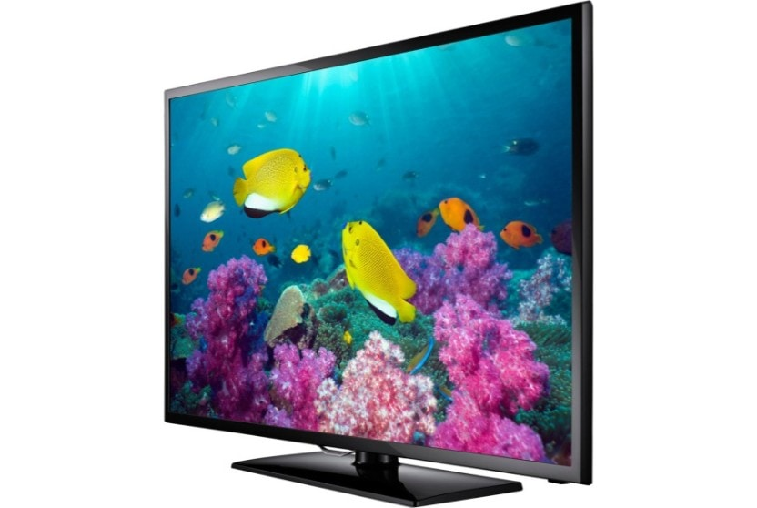 Samsung 32 Inch Led Full Hd Tv Ua32f5500ar Online At Lowest Price