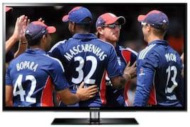Samsung 40 Inch LED Full HD TV (UA40D5000PRMXL)