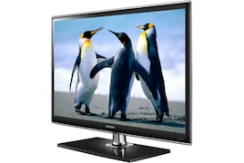 Samsung 40 Inch LED Full HD TV (UA40D6000SR)