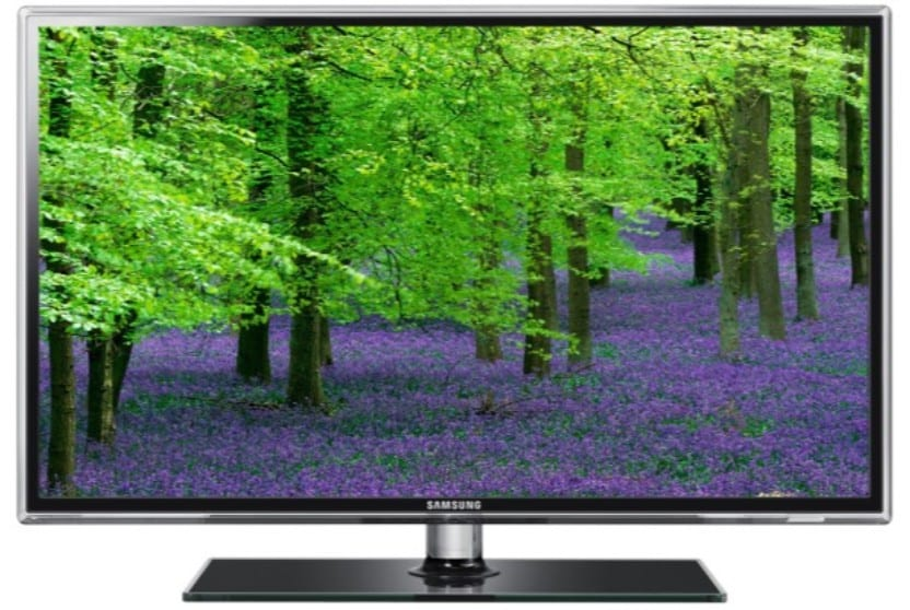 28a6e44ffda4c Samsung 40 Inch LED Full HD TV (UA40D6600WR) Online at Lowest Price ...
