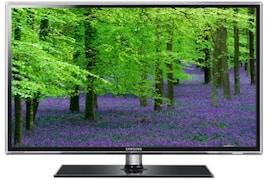 Samsung 40 Inch LED Full HD TV (UA40D6600WR)
