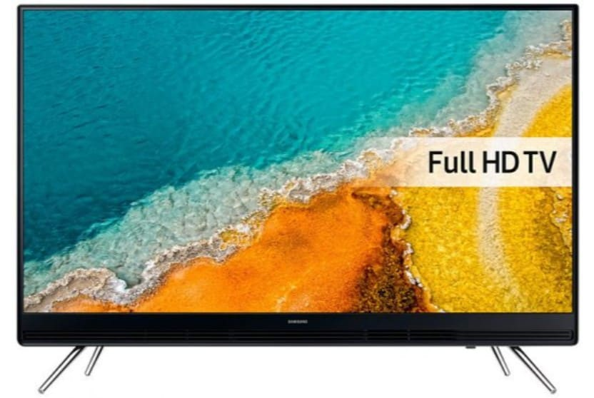 35d17ed22 Samsung 43 Inch LED Full HD TV (UA43J5570) Online at Lowest Price in India