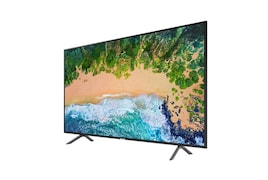 Samsung 43 Inch LED Ultra HD (4K) TV (UA43NU7100KXXL)