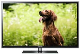Samsung 46 Inch LED Full HD TV (UA46D6600WR)