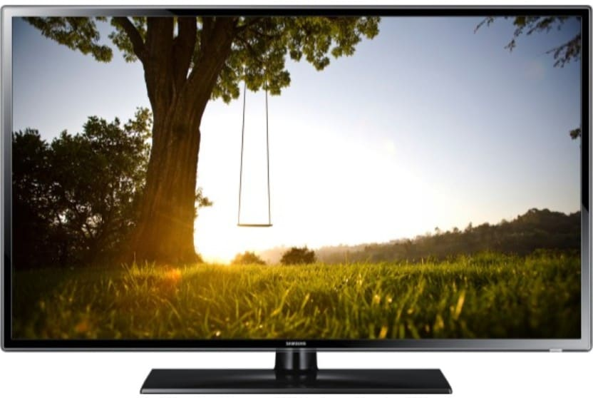 Samsung 46 Inch LED Full HD TV (UA46F6400AR)