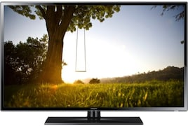 Samsung 46 Inch LED Full HD TV (UA46F6400AR)