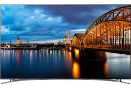 Samsung 46 Inch LED Full HD TV (UA46F8000AR)