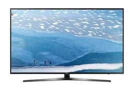 Samsung 49 Inch LED Ultra HD TV (UA49KU6470UMXL)