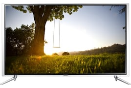 Samsung 50 Inch LED Full HD TV (UA50F6800AR)