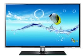 Samsung 55 Inch LED Full HD TV (UA55D6600WM)