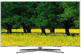 Samsung 55 Inch LED Full HD TV (UA55D8000YR)