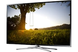 Samsung 55 Inch LED Full HD TV (UA55F6400AR)