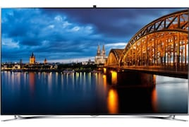 Samsung 55 Inch LED Full HD TV (UA55F8000AR)