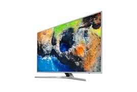 Samsung 55 Inch LED Ultra HD (4K) TV (UA55MU6470)