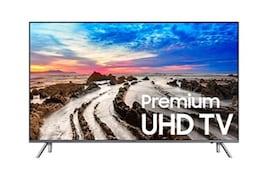 Samsung 55 Inch LED Ultra HD (4K) TV (UA55MU8000)