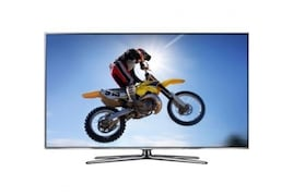 Samsung 60 Inch LED Full HD TV (UA60D8000YR)