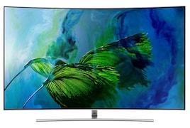 Samsung 65 Inch LED Ultra HD TV (UA65JU6470)