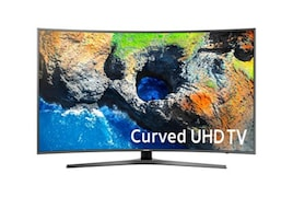 Samsung 65 Inch LED Ultra HD (4K) TV (UA65MU7500)