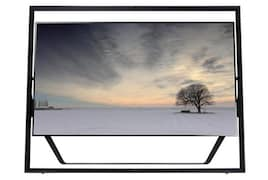 Samsung 85 Inch LED Ultra HD TV (UA85S9ARXXL)