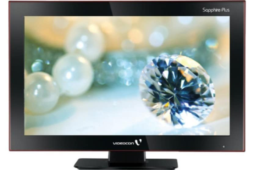 aa742ab017a Videocon 32 Inch LCD Full HD TV (VAD32FH-BXA) Online at Lowest Price in  India