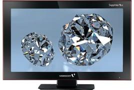 Videocon 40 Inch LED Full HD TV (VAD40FH BXA)