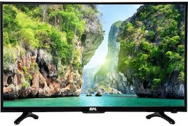 BPL 32 Inch LED HD Ready TV (VIVID BPL080D51H)