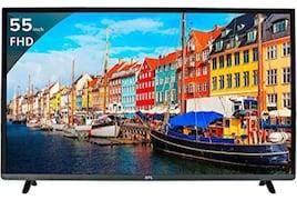 BPL 55 Inch LED Full HD TV (VIVID BPL139F2010J)