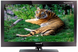 Videocon 32 Inch LED Full HD TV (VJB32FG B1A)