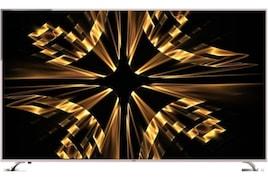 Vu 75 Inch LED Ultra HD (4K) TV (VU/S/OAUHD75)