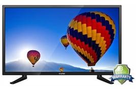Wybor 24 Inch LED HD Ready TV (W243EW3)