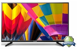 Wybor 32 Inch LED HD Ready TV (W324EW3)