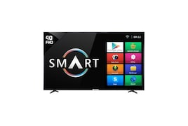 Weston 40 Inch LED Full HD TV (WEL 4000S)