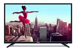 Sanyo 32 Inch LED HD Ready TV (XT 32S7000H)