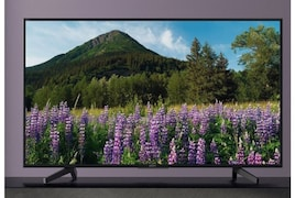 Sony 43 Inch LCD Ultra HD (4K) TV (X70F)