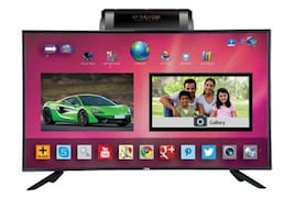 Onida 38 Inch LED HD Ready TV (XT 891L ELJ6)