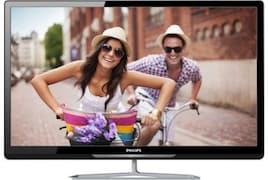Philips 20 Inch LED HD Ready TV (20PFL3439/V7)