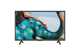 TCL 32 Inch LED HD Ready TV (32S62S)