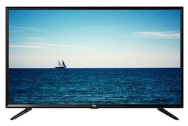 TCL 40 Inch LED Full HD TV (40S62FS)