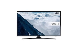Samsung 43 Inch LED Ultra HD (4K) TV (43KU6000)
