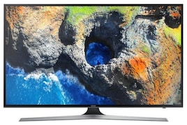 Samsung 43 Inch LED Ultra HD (4K) TV (43MU6100)