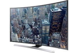 Samsung 48 Inch LED Ultra HD (4K) TV (48JU7500)
