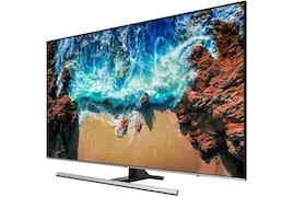 Samsung 49 Inch LED Ultra HD (4K) TV (49NU8000)