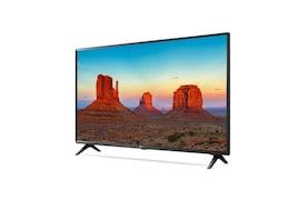 LG 49 Inch LED Ultra HD (4K) TV (49UK6360PTE)