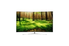 Samsung 54 Inch LED Ultra HD (4K) TV (54KS9000)